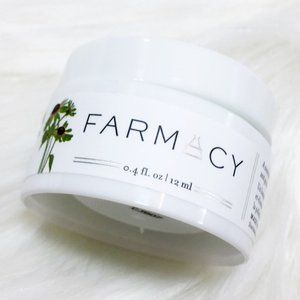 New mini Farmacy Green Clean cleaning balm